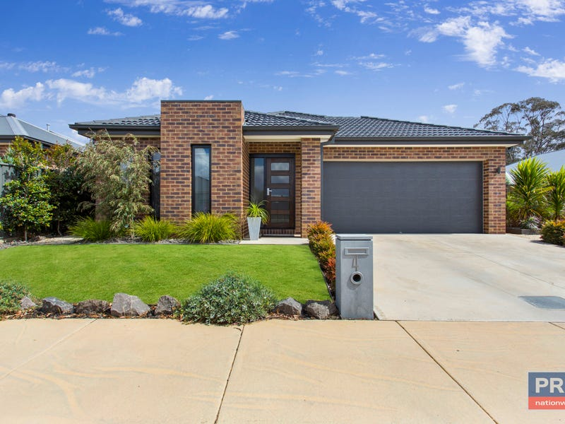 4 Atherton Street, Huntly, Vic 3551