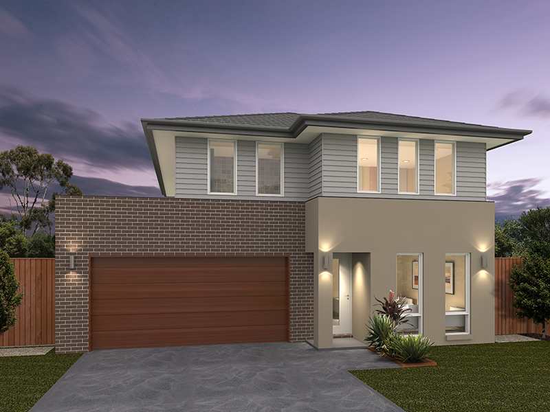 Lot 2274 Newpark Estate, Marsden Park, NSW 2765