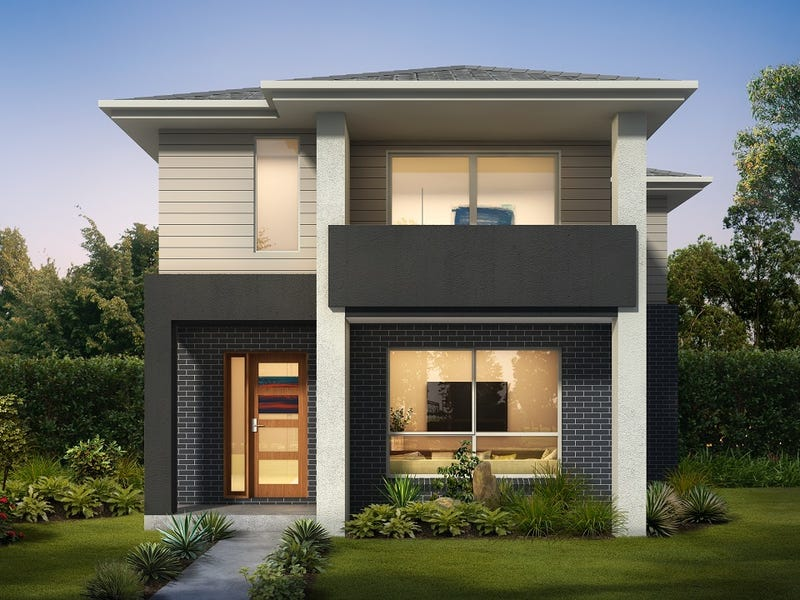 Lot 250 Home & Land Package at Caddens Hill, Caddens, NSW 2747