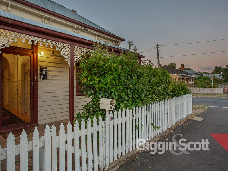 402 Humffray Street South Street, Golden Point, Vic 3350
