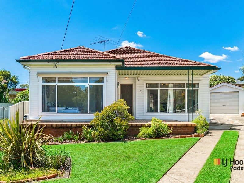 5 Haigh Avenue, Roselands, NSW 2196