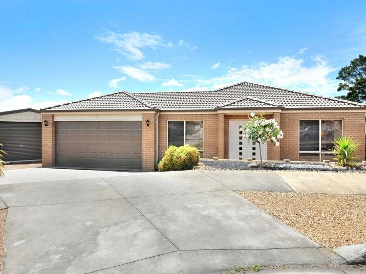 5 Frow Court, Canadian, Vic 3350