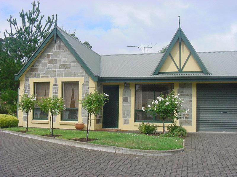 1/69 Homestead Dr, Aberfoyle Park, SA 5159