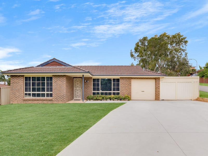 6 Euclase Place, Eagle Vale, NSW 2558