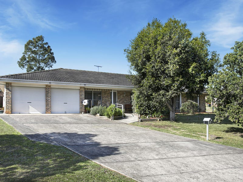 2 Jibbon Place, Woodbine, NSW 2560