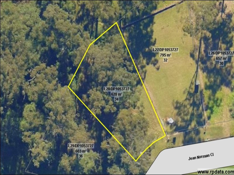 Lot 28 Jean Norman Close, Wyoming, NSW 2250