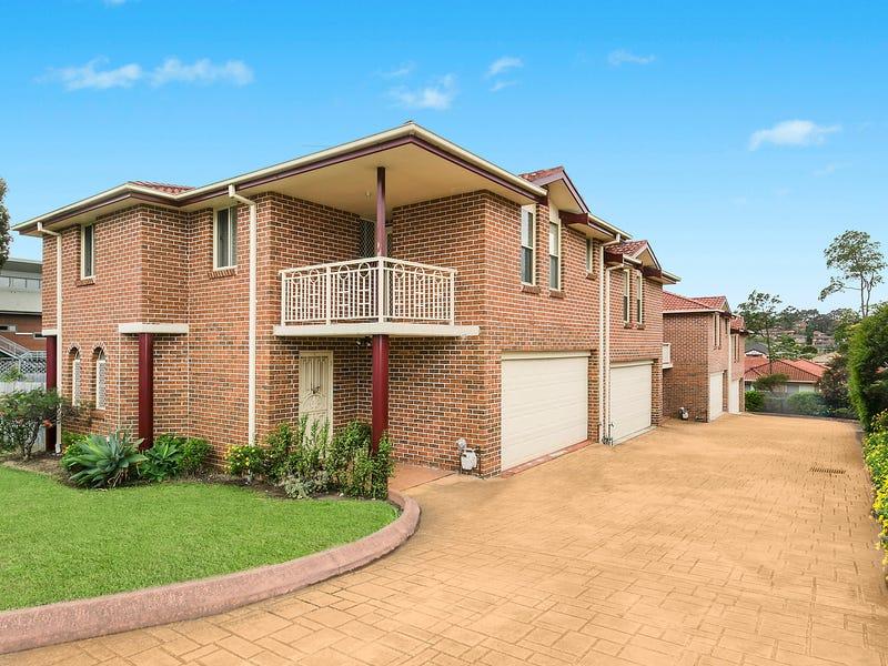 5/98 George Street, South Hurstville, NSW 2221