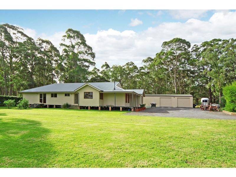 165 Cabbage Tree Lane, Nowra Hill, NSW 2540