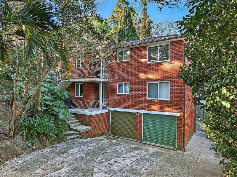 1&2/27 Wisdom Road, Greenwich, NSW 2065