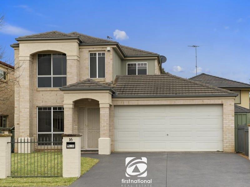 16 Royal George Drive, Harrington Park, NSW 2567
