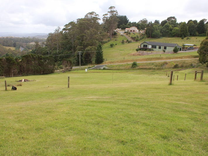 Lot 1/6 Mountain View Crescent, Grindelwald, Tas 7277
