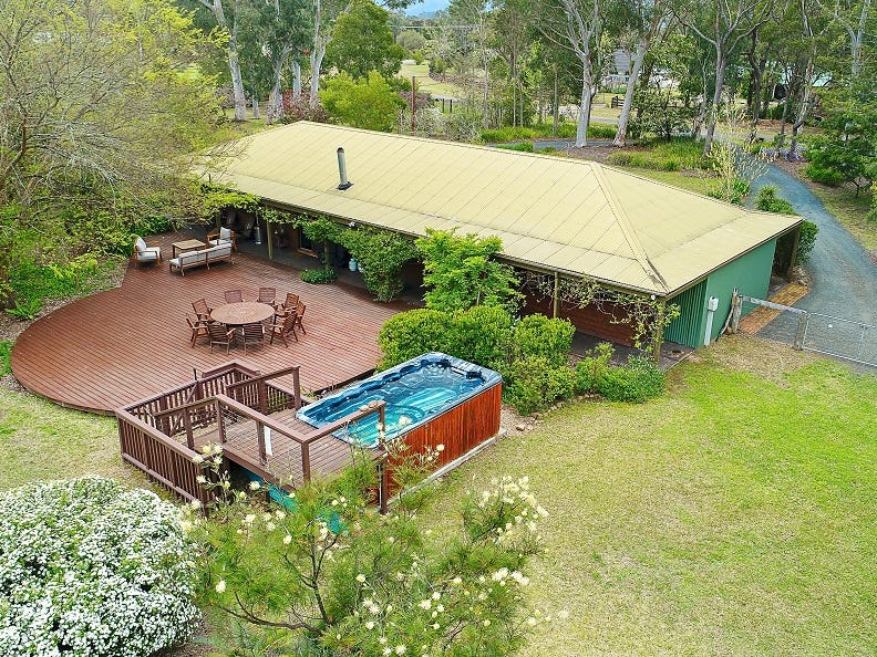 26 Jenanter Drive, Kangaroo Valley, NSW 2577