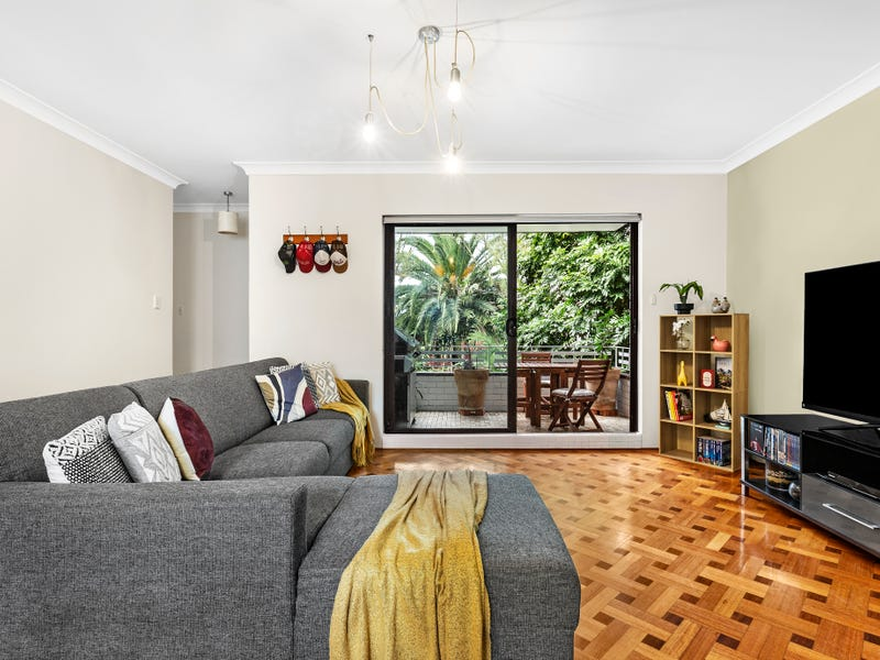 45/112-134 Hall Street, Bondi Beach, NSW 2026
