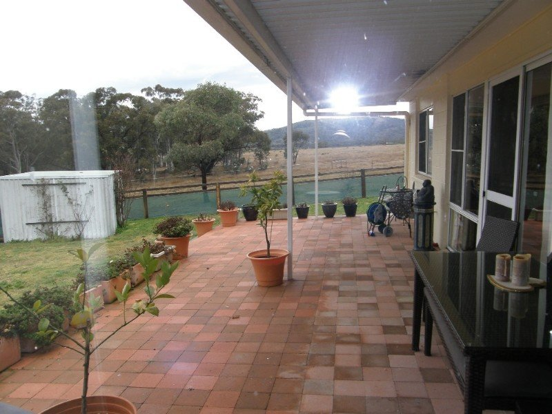 Address available on request, O'Connell, NSW 2795