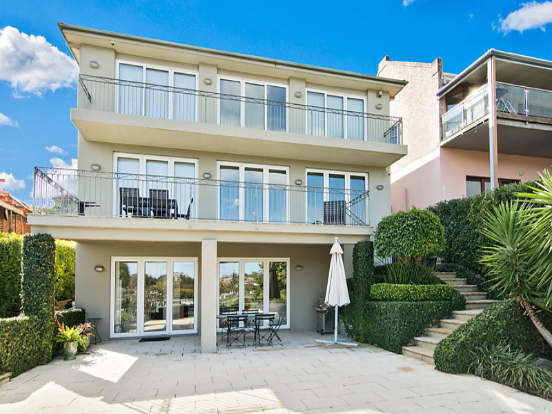 22 The Avenue, Linley Point, NSW 2066