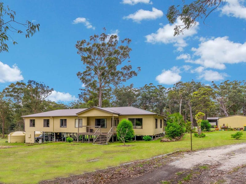 37 Park Drive, Ashby Heights, NSW 2463