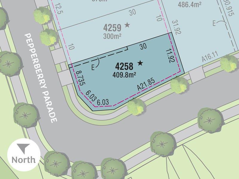 Lot 4258 Land at Newpark, Marsden Park, NSW 2765