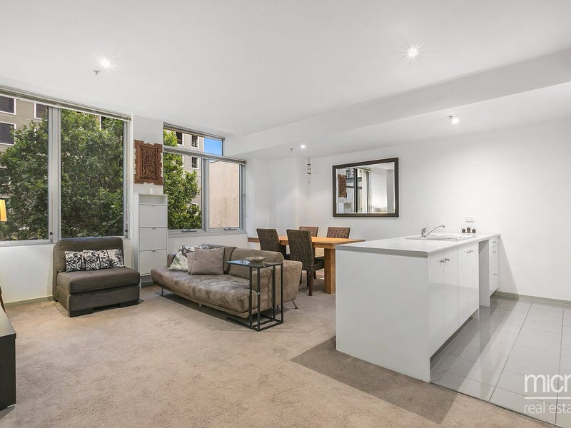 201/270 King Street, Melbourne, Vic 3000