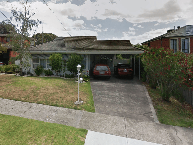 Address available on request, Doncaster, Vic 3108