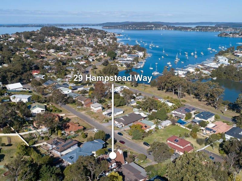 29 Hampstead Way, Rathmines, NSW 2283