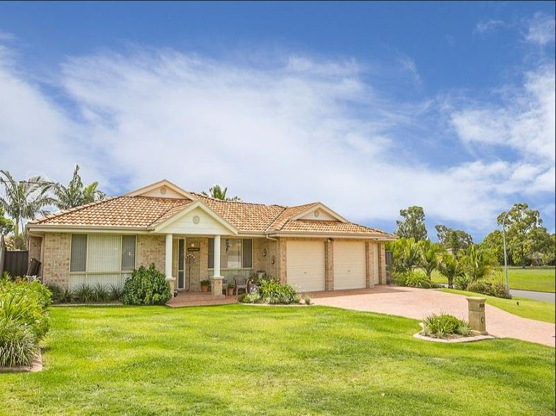 35 Chateau Crescent, St Clair, NSW 2759