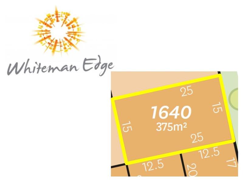 Lot 1640, Blackmore Loop, Brabham, WA 6055