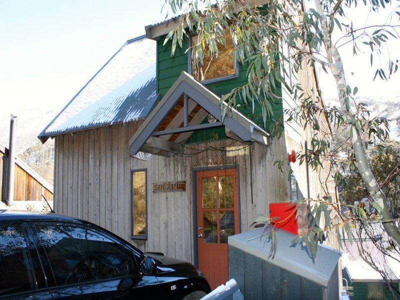 174 Diggings Terrace, Thredbo Village, NSW 2625