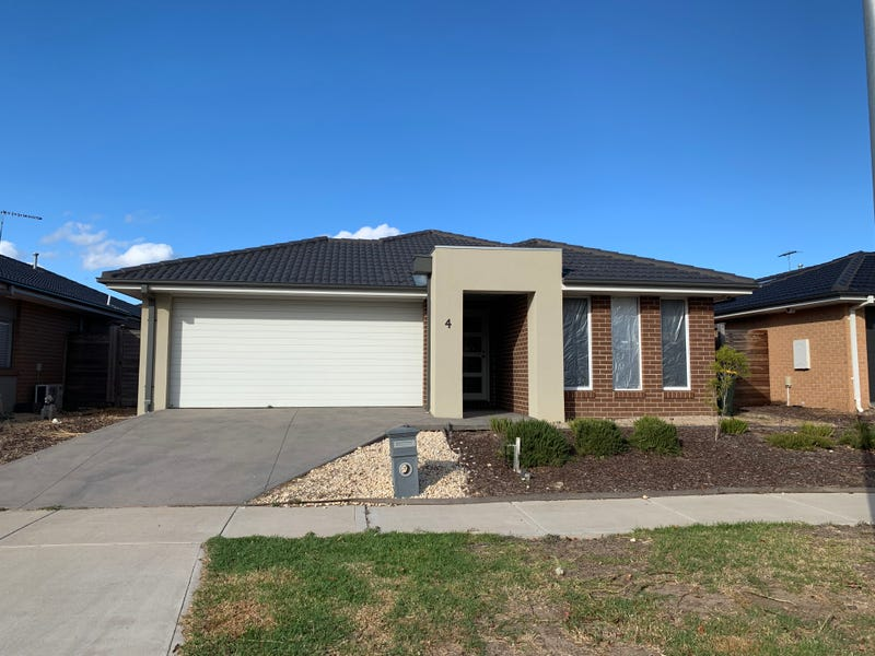 Lot 340 (4)  Exhibition St, Point Cook, Vic 3030