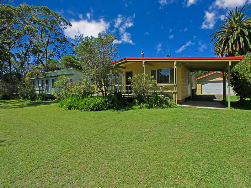 40 Edwin Avenue, Lake Conjola, NSW 2539