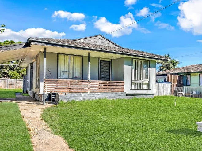10 Loranthus Crescent, Bidwill, NSW 2770