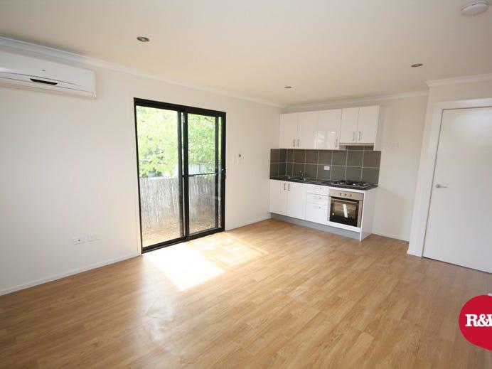 5A Macartney Crescent, Hebersham, NSW 2770