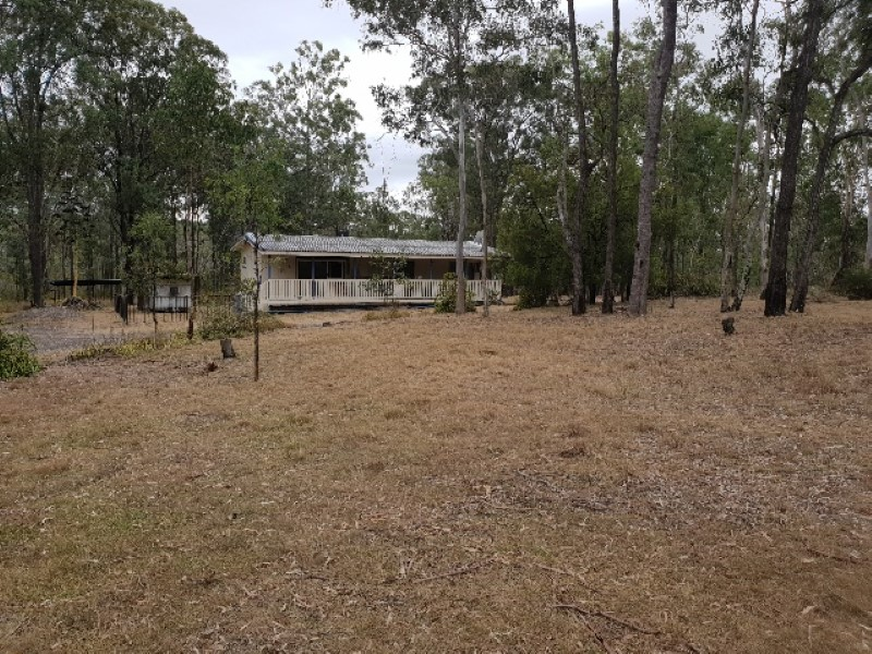 187 Mcquire Road, Wattle Camp, Qld 4615