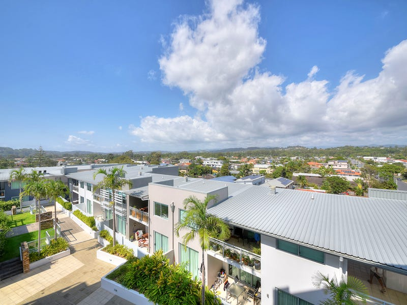 1413/10 Fifth Avenue, Palm Beach, Qld 4221