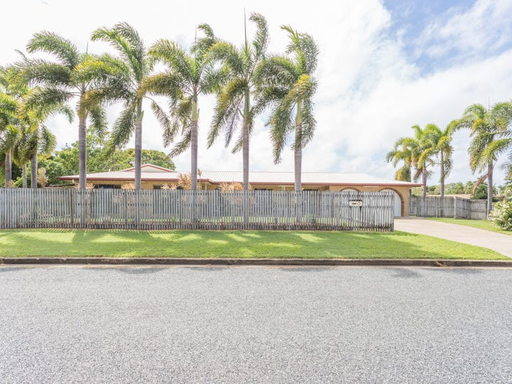 3 Warrener Street, Andergrove, Qld 4740