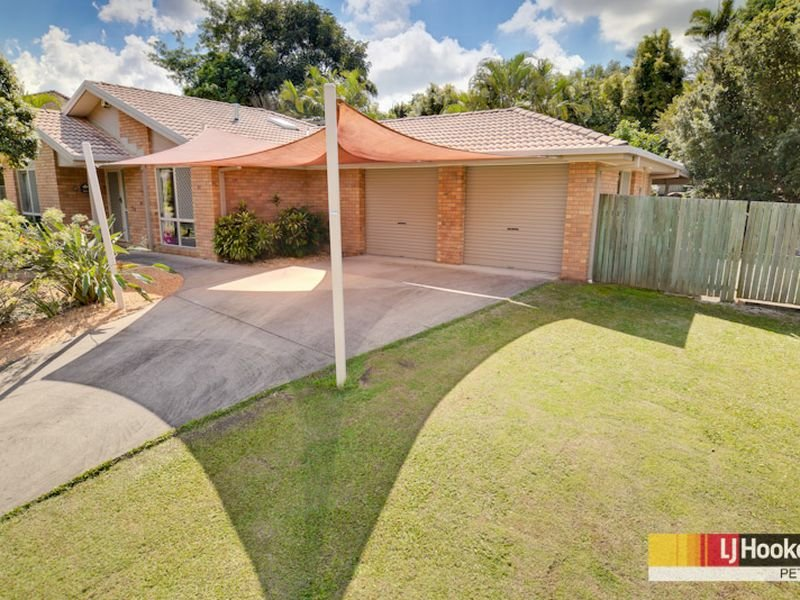 3 Washbrook Crescent, Petrie, Qld 4502