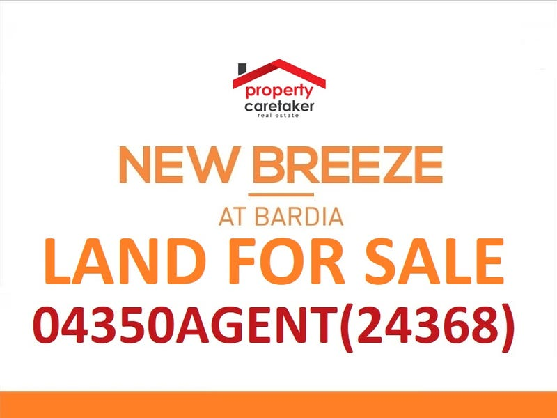 Lot 5021, Malaya Street, Bardia, NSW 2565
