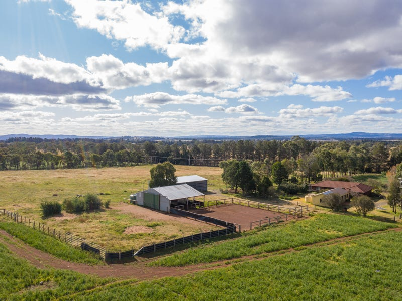 201 Northeys Road, Arding, NSW 2358