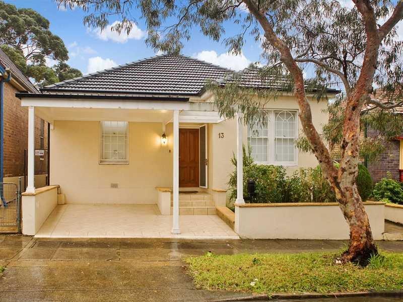 13 Roberts Street, Strathfield, NSW 2135