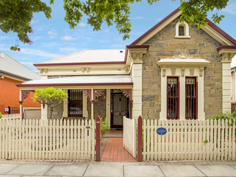 49 Mann Terrace, North Adelaide, SA 5006