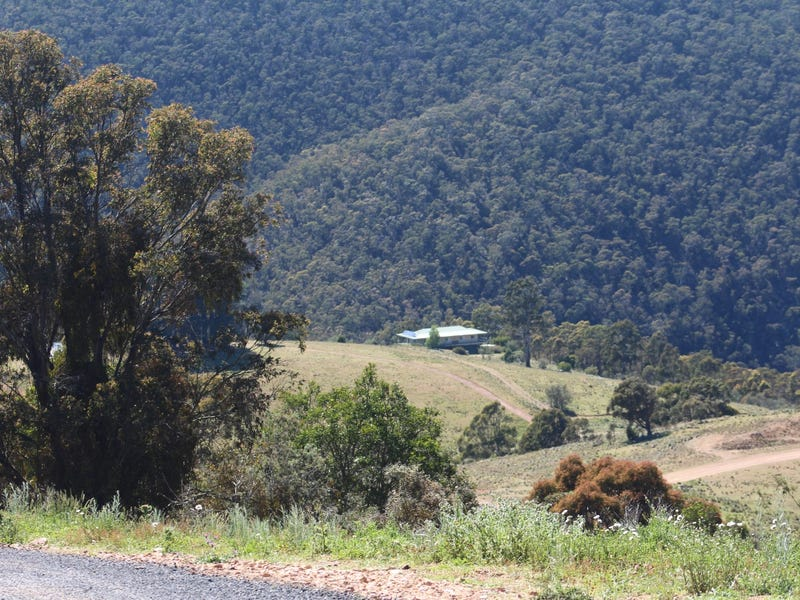 383 Sheepstation Forest Road, Gingkin, NSW 2787