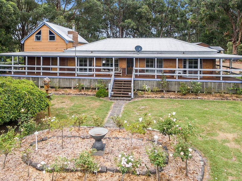10 Sells Road, Barongarook, Vic 3249