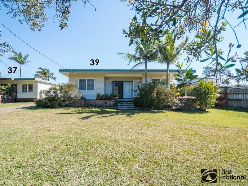 39 The Boulevarde, Mullaway, NSW 2456