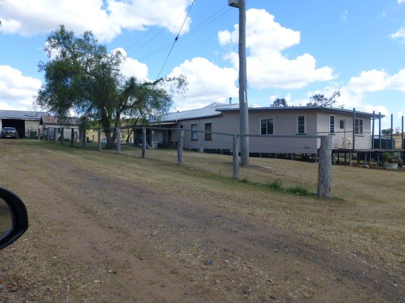 3278 Oakey Cooyar Road, Kulpi, Qld 4352