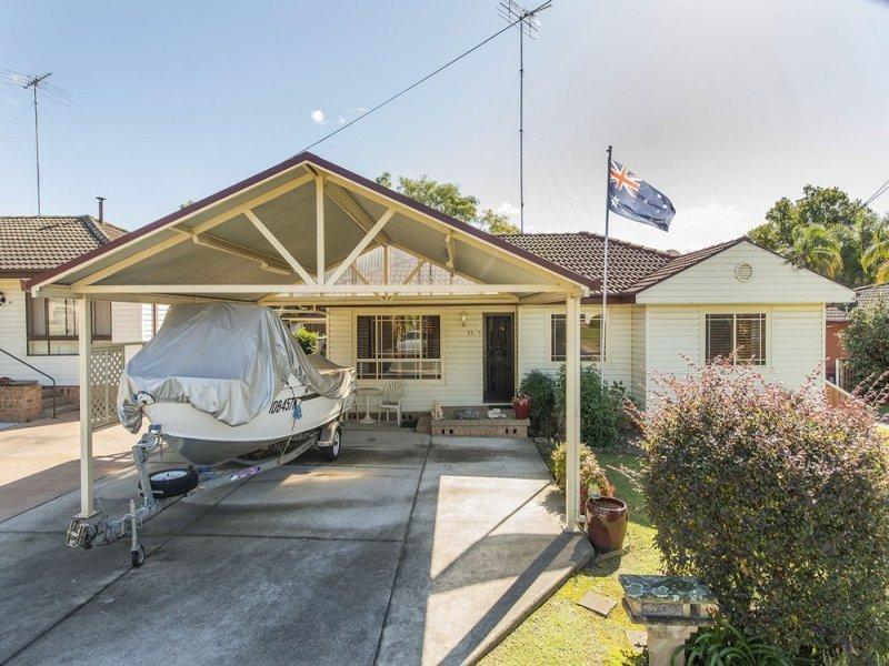 53 Gibbes Street, Regentville, NSW 2745