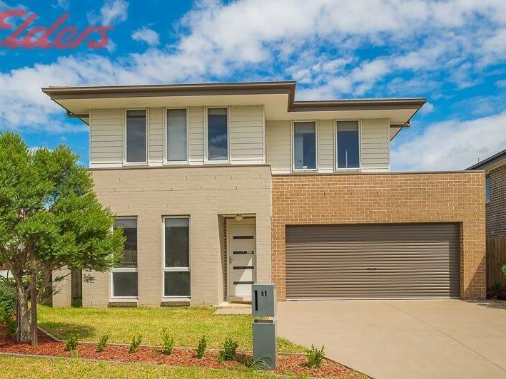 1 Bindo St, The Ponds, NSW 2769