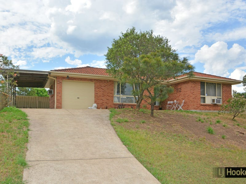 4 Crown Close, Rutherford, NSW 2320