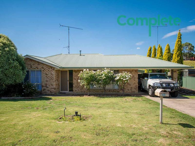 11 Wentworth Court, Mount Gambier, SA 5290