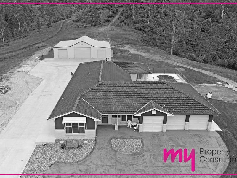 50 Mount Bethel Circuit, Orangeville, NSW 2570