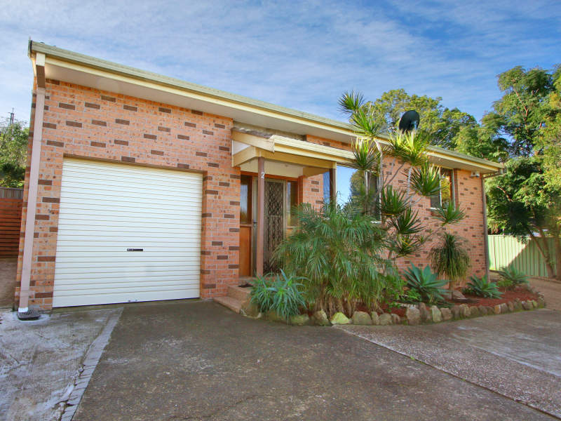 2/12 Princes Highway, Unanderra, NSW 2526