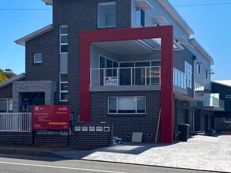 22 Heaslip Street, Coniston, NSW 2500